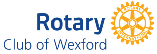 The Rotary Club of Wexford